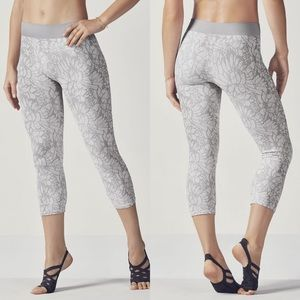 Fabletics Jacquard leggings